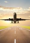 У 2020 році пасажирські авіаперевезення скоротились на 60%
