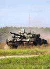 Окупанти на Донбасі передислокували 6 танків і 3 гаубиці
