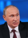 Путін підписав закон про право бути президентом ще два терміни
