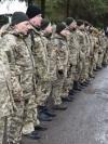 У прикордонних районах на півдні України оголосили збори тероборони