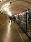У столичному метро змінюють графік руху на час локдауну