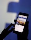 На Facebook подали до суду за шпигунство за користувачами через камеру