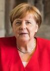Меркель виступає за початок переговорів з талібами