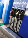 Уряд підняв граничні ціни на пальне, великі АЗС відреагували
