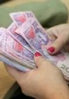 Мінсоцполітики оцінює прожитковий мінімум для працездатних в 4100 гривень на місяць