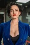 Даша Астаф'єва приміряла сексуальні образи в новому кліпі