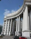 МЗС висловило протест через незаконні російські вибори у Криму