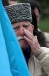 Окупанти знову масово затримують кримських татар