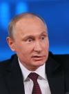 Путін заявив, що в Україні відкачують російський газ, який йде в ЄС