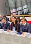 У Брюсселі почалося засідання Комітету асоціації Україна-ЄС