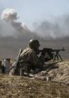 На Донбасі зафіксовано 3 обстріли з боку збройних формувань РФ
