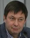 Вишинського доставили в Херсон, прокуратура просить арешт