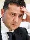 Роботою президента Володимира Зеленського не задоволені 57% українців