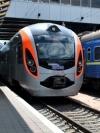 До Європи відправили перший потяг залізничним «шовковим шляхом»