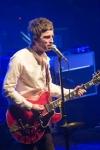 Британський співак Ноел Галлахер відмовився носити маску для захисту від COVID-19