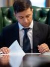 Держбюджет-2020 направили на підпис Президенту