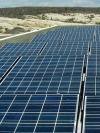 Парк сонячної енергетики в зоні ЧАЕС привабливий для інвесторів
