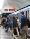 Кличко не знає, коли відкриють метро у Києві (відео)