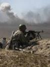 Збройні формування РФ два рази порушили режим припинення вогню