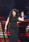 Лоліта відмінила концерти в Криму