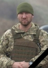 У Сумах попрощалися з командиром 128-ї бригади Євгеном Коростельовим (фото)