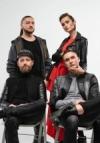 Гурт Go_A готується вразити глядачів домашнього онлайн-концерту