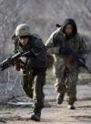 ООС: 16 обстрілів за добу, бойовики застосували 120-мм міномети