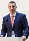 Кличко просить парламент розпустити Київраду