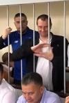 Росія продовжила арешт українським морякам іще на 3 місяці (відео)