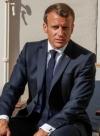 Макрон заявляє, що Франція не зацікавлена в ізоляції Росії