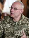 У головнокомандувача ЗСУ Хомчака COVID-19, він на самоізоляції