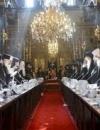 Синод Вселенського Патріархату визнав канонічність УПЦ КП і УАПЦ