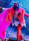 Яскраве шоу та спів російською: як пройшов виступ 30 Seconds to Mars