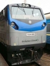 """""""Укрзалізниця"""" отримала останні 5 локомотивів General Electric"""