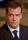 Медведєв пенсіонерам Криму: грошей немає, але ви тримайтесь (відео)