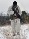 Штаб АТО нарахував 21 ворожий обстріл за добу, поранені троє бійців (мапа)