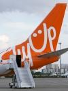 SkyUp відкриє чотири нові міжнародні рейси з Одеси