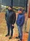Петров і Боширов прибули в Амстердам після рефeрендуму щодо України - Bellingcat