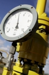 Запаси газу у підземних сховищах перевищили 19 мільярдів кубометрів