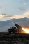 Україна завершила навчальні ракетні стрільби на півдні – Генштаб
