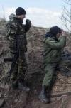 ООС: Бойовики застосували міномети і артилерію