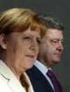 Порошенко поїде до Німеччини на запрошення Меркель