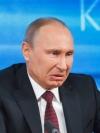Путін каже, що його оточили десятки хворих на COVID