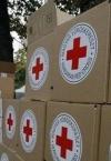 Швейцарія відправила на Донбас ліки та хімічні засоби очищення води