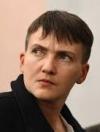 Рада дозволила арештувати Савченко (відео)