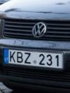 """Половина попиту на автомобілі в Україні припадає на """"євробляхи"""" та """"американців"""""""