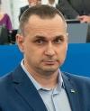 Сенцов презентує новий роман онлайн