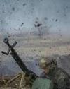 Окупанти випустили майже дві сотні мін по позиціях ЗСУ на Донбасі (мапа)