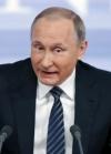 Путін попередив про наслідки, якщо Україна стане членом НАТО