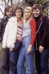 Культовий гурт ABBA повертається після 39-річної перерви